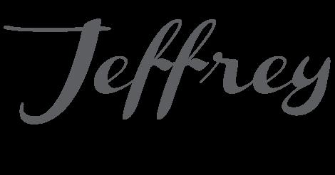Jeffrey Wibisono V. Logo
