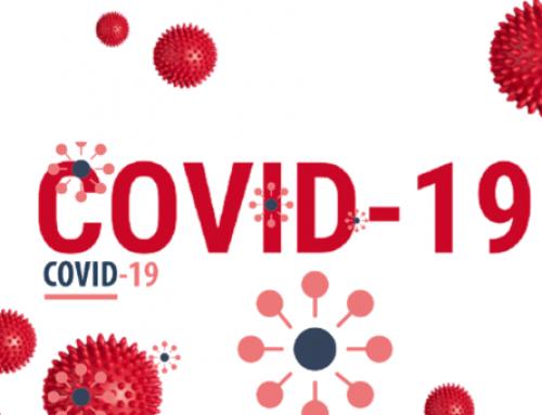 Menghubungi SATGAS COVID-19