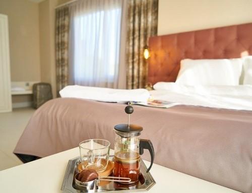 Urun Uyah Best Practise di Hotel